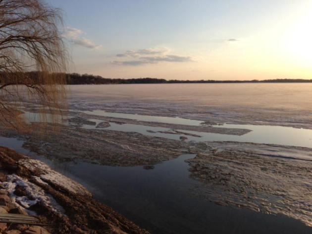 February Flashback – Spring Returns Next Week – Baffling Tornado Drought