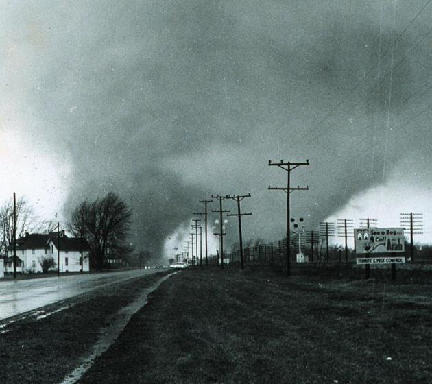 tornado hanson ed