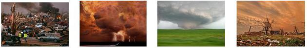 Shocker: A Real Spring in Minnesota? Tornado Trends Reflecting Climate Volatility