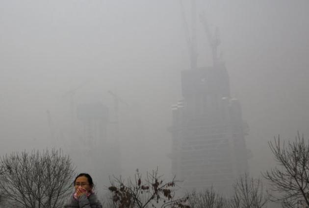 Snowless Foggy Night In Madison >> Super Sized El Nino Global Warming October In December Paul