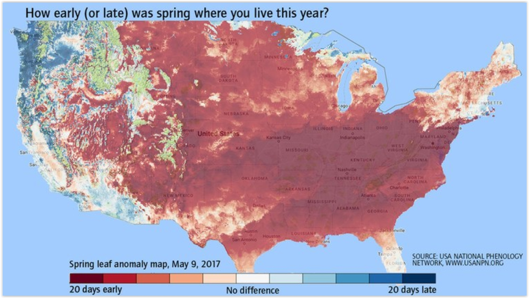 Weather Map Goes Crazy Live On The Air YouTube March - Us weather map live