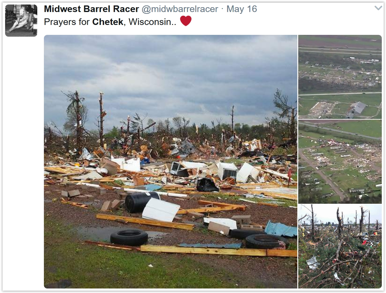 Tornadoes and manufactured housing a bad mix in light of the deadly chetek wisconsin tornado i reviewed minnesota s regulations