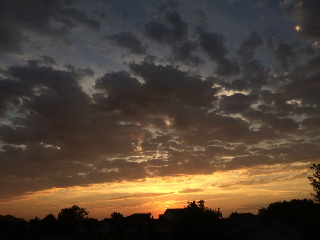 Autumn Heat – Meteorological Black Swan Events