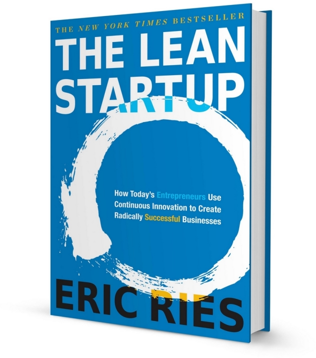 the lean start up New ventures are searching for a business model, not executing one download a customizable version of this video slide deck here.