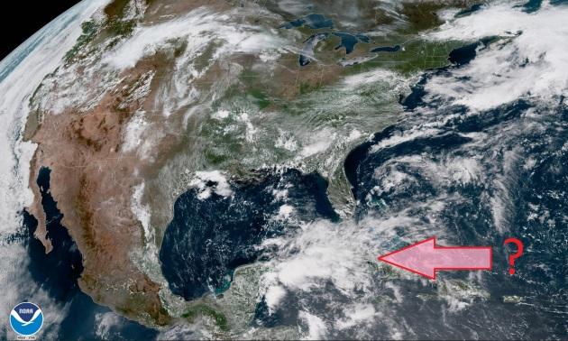 14f686d60b5f Gulf Coast Flood Risk Memorial Weekend. Praedictix Briefing  Issued  Wednesday
