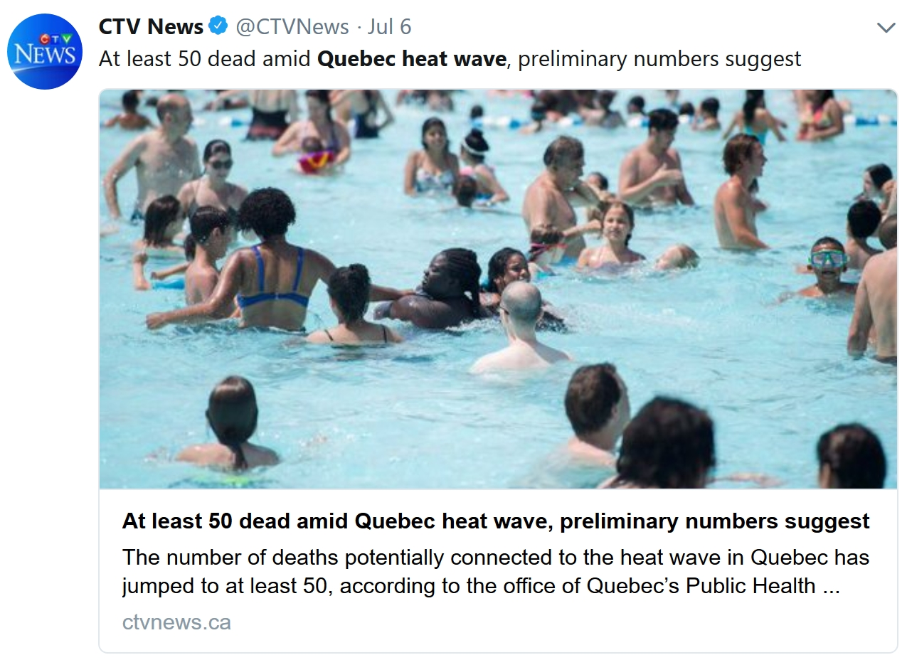 94b83f275 Quebec s Deadly Heat Wave  Headlines and links via Climate Nexus