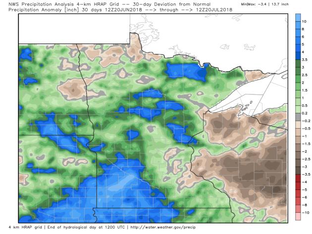 Good Weather News: a Minnesota Tornado Drought - StarTribune.com