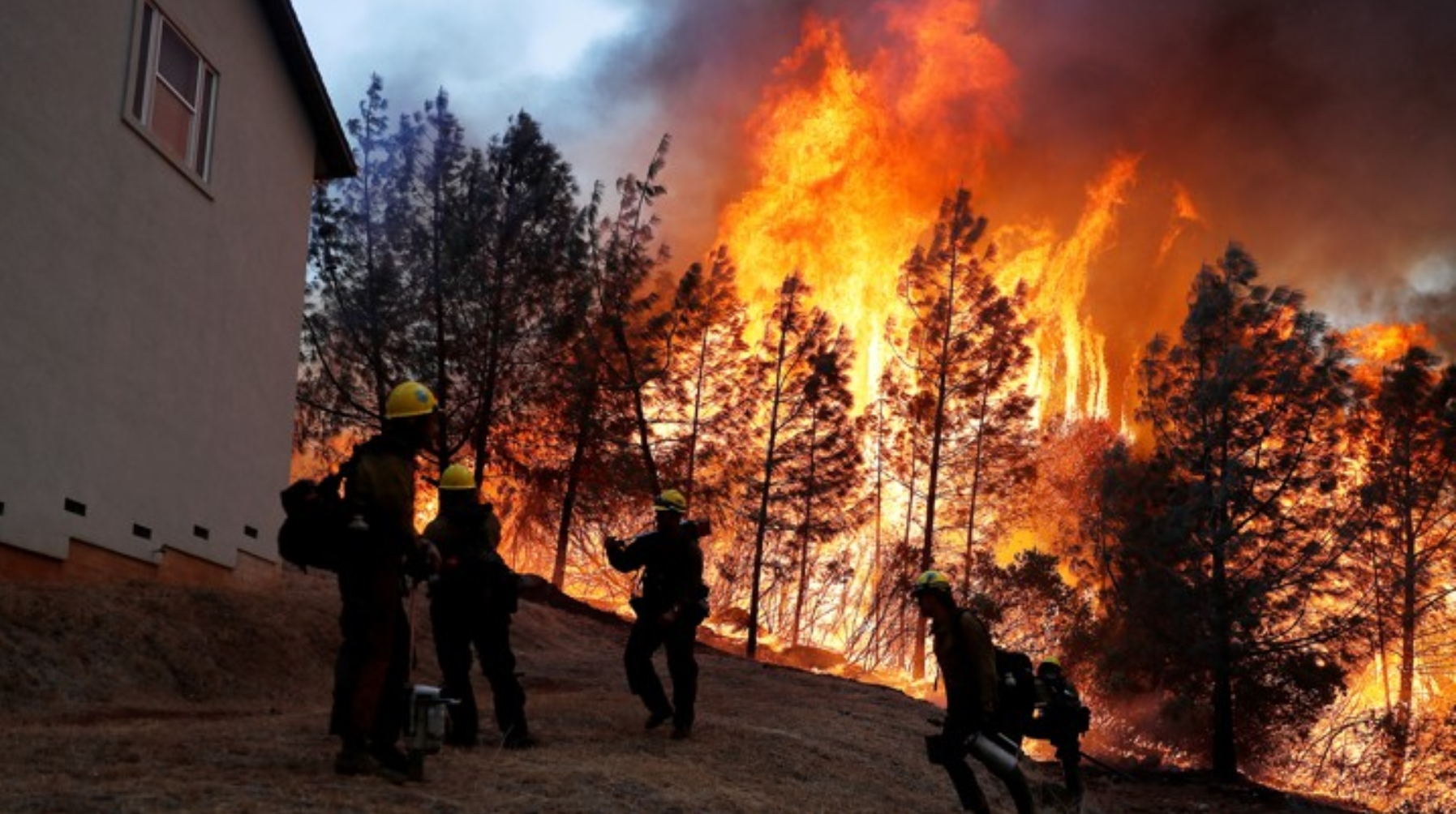 443f28f89 The Simple Reason That Humans Can t Control Wildfires. Stating the obvious
