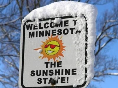 Unsafe Ice: Daytime Highs Remain Above 32 Next 2 Weeks – Few 40s