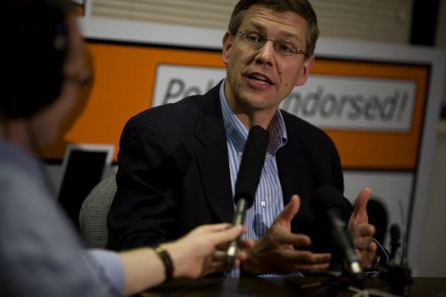 U.S. Rep. Erik Paulsen