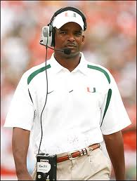 Randy Shannon