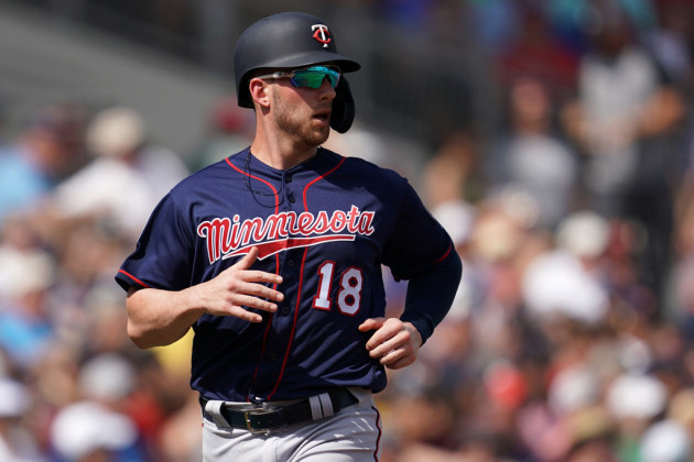 Twins' Mitch Garver, Nelson Cruz win Silver Slugger awards