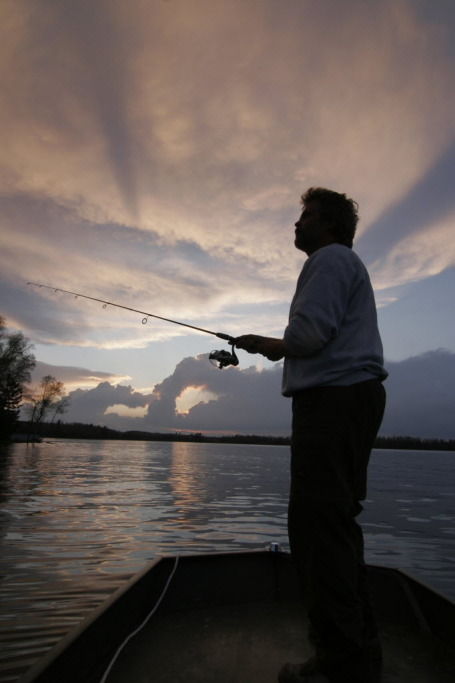 Lake vermilion minnesota fishing reports for Lake vermilion fishing report