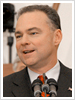 DNC chair Tim Kaine/source: DNC