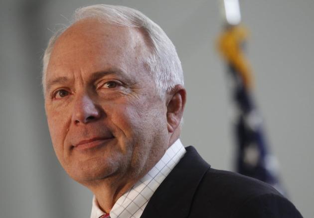 U.S. Rep. John Kline