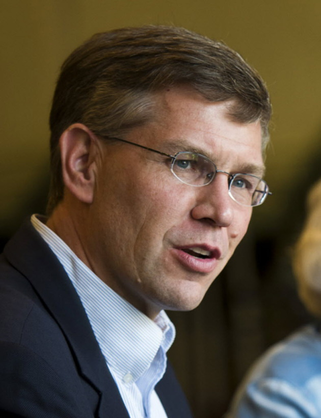 U.S. Rep. Erik Paulsen/ Star Tribune files