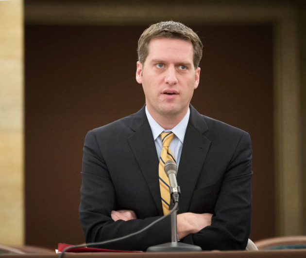 Rep. Kurt Daudt// Star Tribune file photo