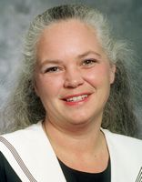Rep. Mary Liz Holberg