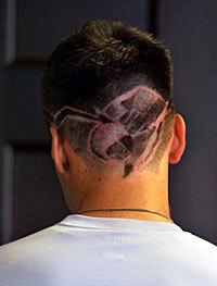 Ravens Qb Joe Flacco S New Jersey Shore Haircut Will Haunt Your