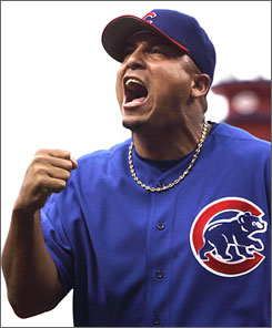 CARLOS ZAMBRANO might not embrace The Twins Way | StarTribune.