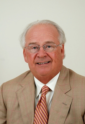 Dr. James Andrews. Photo/Mike Oliver