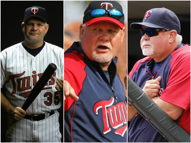 Gardy when he was hired as manager, Gardy in 2008 and Gardy this year