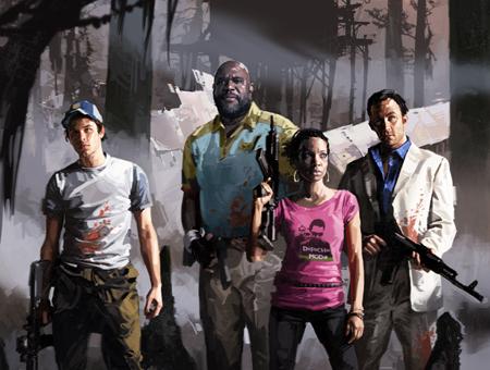 Left 4 Dead 2' is a killer - StarTribune com