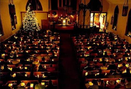 Study: Pastors plan to host Christmas services despite busyness of ...
