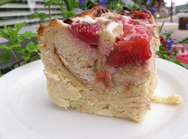 Plai Yogurt Recipe Cake