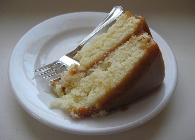 Layer Cake Injuries