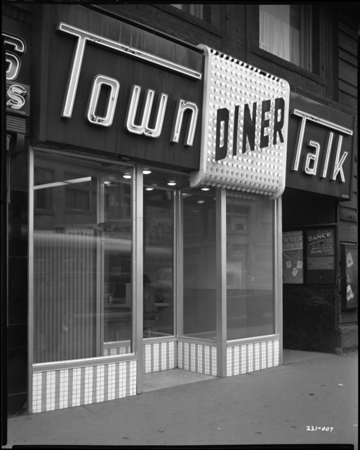 Minneapolis' historic Town Talk Diner is changing hands