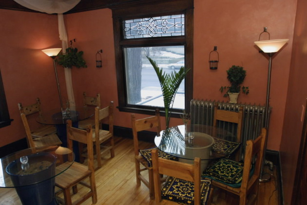ecopolitan the city s only raw foods restaurant closes