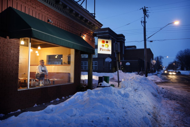 Minneapolis Tiniest Four Star Restaurant Piccolo Is Closing Startribune