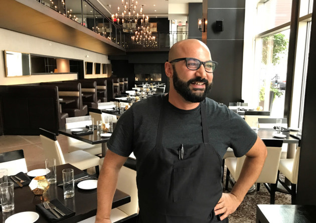 Brothers behind World Street Kitchen bring new seafood spot to St ...