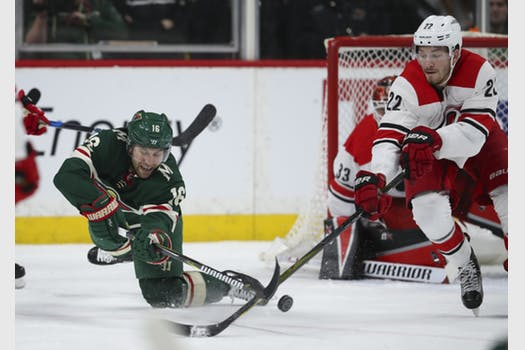f31d7f3a8 And coach Bruce Boudreau is hoping that memory helps the Wild avoid another  letdown Saturday when it visits the Hurricanes in Carolina only hours after  ...