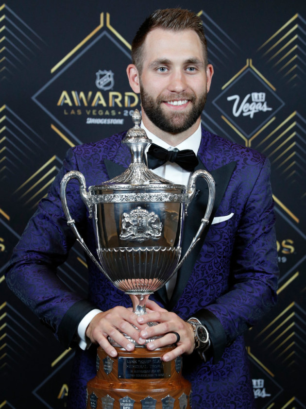 Wild Offseason About To Pick Up After Nhl Awards Star Tribune