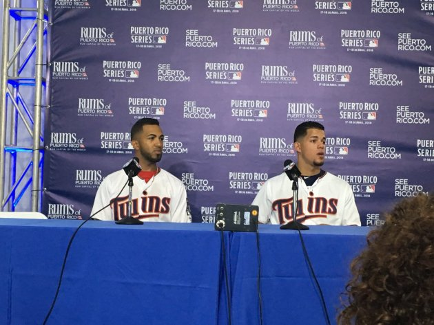 Twins place OF Byron Buxton on 10-day DL with migraines