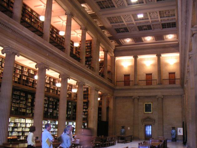 The Saint Paul Public Library