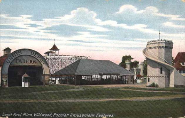 Wildwood Amusement Park