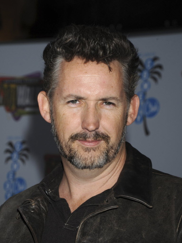 Harland Williams harland williams superstar