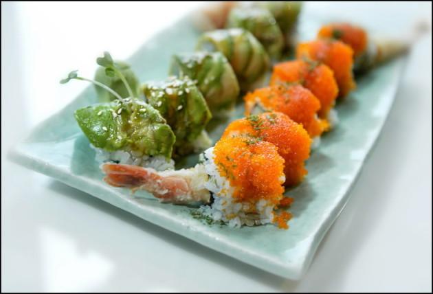 Sushi Favorite Origami Coming To Uptown Startribune