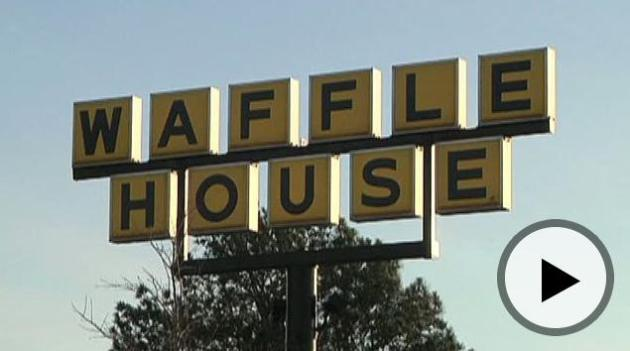 Waffle House Natural Disaster