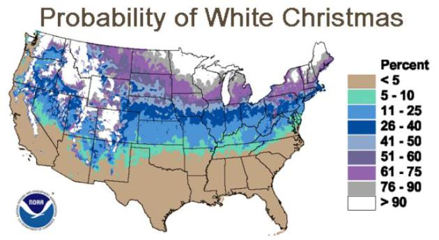 Biggest Snow In Years For Twin Cities So Why Is Upper Midwest - Snow map of us
