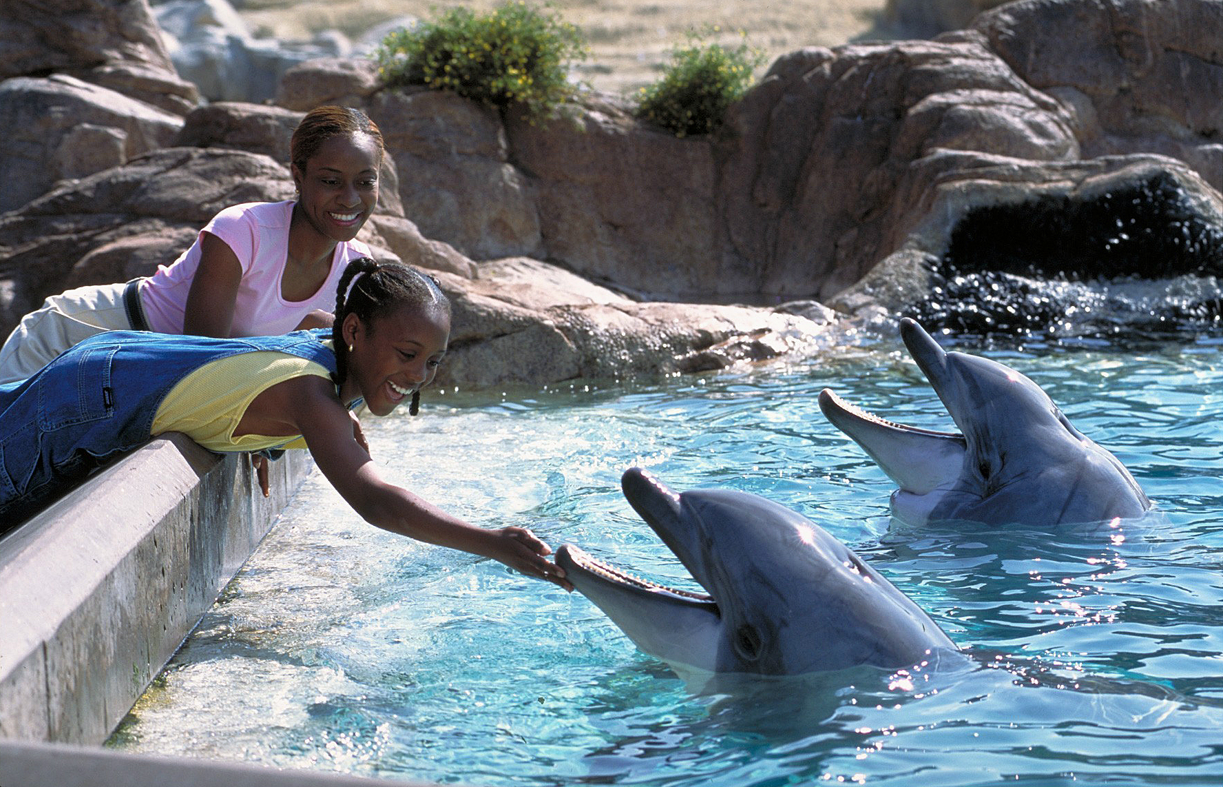 The Ultimate Family Getaway With Free Deals