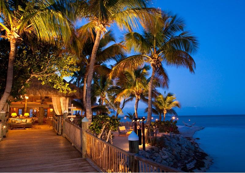 dining on paradise island | star tribune