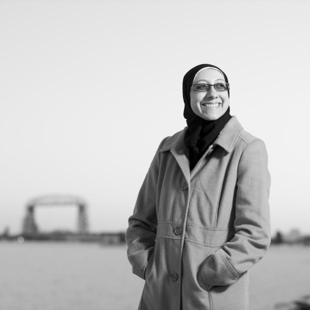 Nora Sadek
