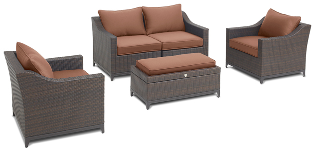 Madewelloutdoor With A Factory In China Is Having At Prices Usually Reserved For Post Season Clearance The Selection Includes Mostly Lounge Sets