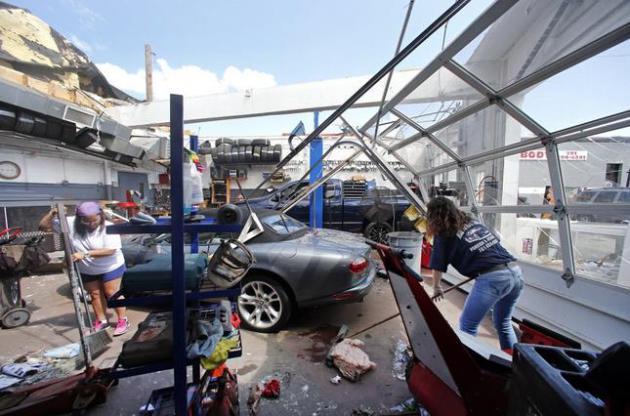 "Heating Up Into Sunday – Risks of Urban ""Tornado Amnesia"""