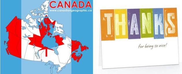 Thank You Canada – Much of America Sizzles – Jeb Bush Acknowledges Man-Made Climate Change?