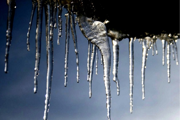 5-Day Thaw – Potential Grows for Plowable Snowfall Next Week – Subzero Smack Brewing